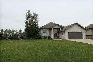 Photo 1: 18 Marshall Place in Steinbach: Deerfield Residential for sale (R16)  : MLS®# 1921873
