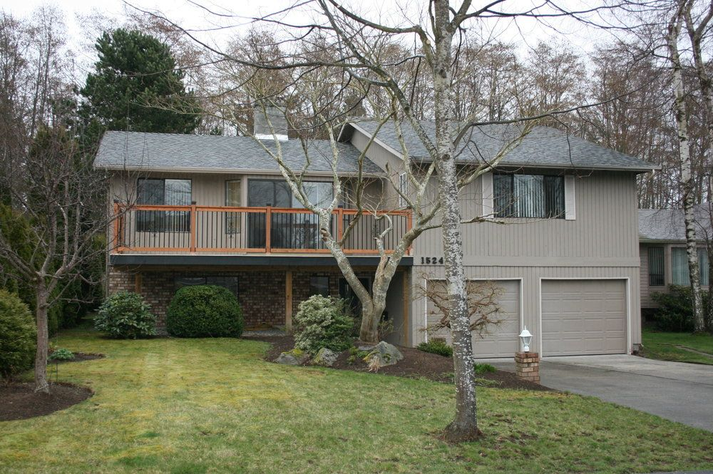 Main Photo: 1524 133B Street in Surrey: Home for sale : MLS®# F1108161