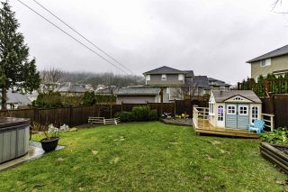 Photo 40: 4 46426 MULLINS ROAD in Chilliwack: Promontory House for sale (Sardis)  : MLS®# R2528431