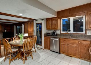 Photo 19: 24 BRACEWOOD Place SW in Calgary: Braeside Detached for sale : MLS®# A1104738