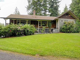 Photo 1: 11170 Heather Rd in NORTH SAANICH: NS Lands End House for sale (North Saanich)  : MLS®# 789964