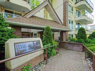 Photo 20: 203 1501 Richmond Ave in VICTORIA: Vi Jubilee Condo for sale (Victoria)  : MLS®# 765592