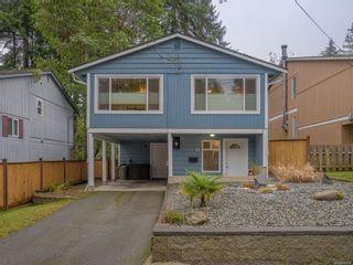 Photo 1: 33 Kanaka Pl in : Na North Nanaimo House for sale (Nanaimo)  : MLS®# 865638