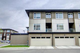 Photo 44: 123 Evansridge Park NW in Calgary: Evanston Row/Townhouse for sale : MLS®# A1152402