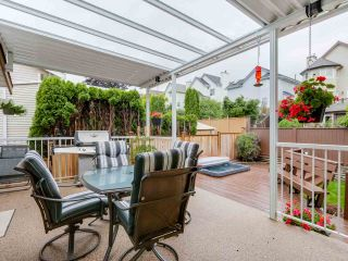 Photo 19: 2933 CORD Avenue in Coquitlam: Canyon Springs House for sale : MLS®# R2114712