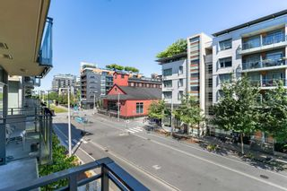 """Photo 17: 315 38 W 1ST Avenue in Vancouver: False Creek Condo for sale in """"The One"""" (Vancouver West)  : MLS®# R2597400"""