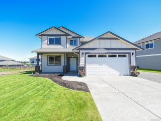 Photo 10: 3378 Harbourview Blvd in COURTENAY: CV Courtenay City House for sale (Comox Valley)  : MLS®# 830047