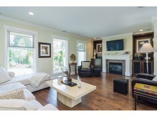 """Photo 3: 4529 207 Street in Langley: Langley City House for sale in """"Mossey/Uplands"""" : MLS®# R2300781"""