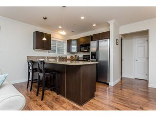 Photo 6: 204 5488 198 STREET in Langley: Langley City Condo for sale : MLS®# R2139767