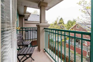 Photo 9: 403 929 W 16TH Avenue in Vancouver: Fairview VW Condo for sale (Vancouver West)  : MLS®# R2454227