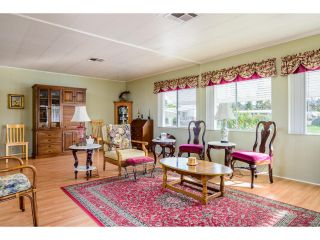Photo 7: OCEANSIDE Manufactured Home for sale : 2 bedrooms : 200 N El Camino Real #80