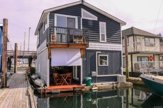 Photo 1: 3 1705 Cowichan Bay Rd in : Du Cowichan Bay House for sale (Duncan)  : MLS®# 869695