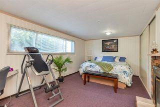 Photo 26: 46072 FIESTA Avenue in Chilliwack: Fairfield Island House for sale : MLS®# R2481319