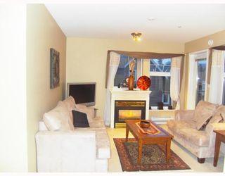 "Photo 4: 408 3085 PRIMROSE Lane in Coquitlam: North Coquitlam Condo for sale in ""Lakeside Terrace"" : MLS®# V796048"