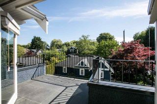 Photo 20: 2396 W 13TH Avenue in Vancouver: Kitsilano House for sale (Vancouver West)  : MLS®# R2062345