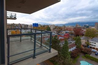 Photo 9: 1003 1468 14TH AVENUE in Vancouver West: Fairview VW Home for sale ()  : MLS®# R2117135