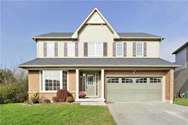 Main Photo: 1055 Beneford Rd in Oshawa: Freehold for sale : MLS®# E3656694