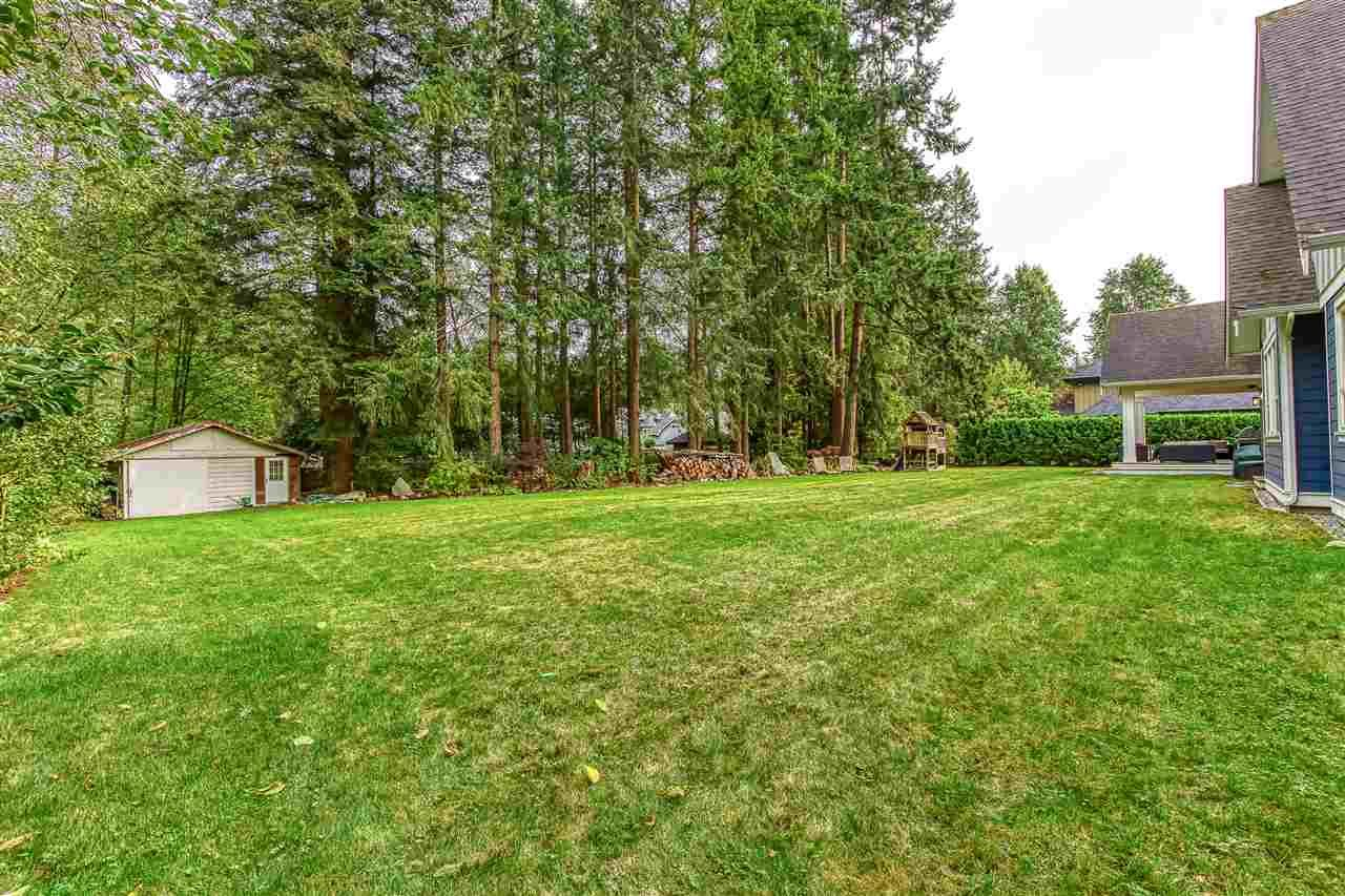 """Photo 7: Photos: 2732 NORTHCREST Drive in Surrey: Sunnyside Park Surrey House for sale in """"Woodshire Park"""" (South Surrey White Rock)  : MLS®# R2543125"""