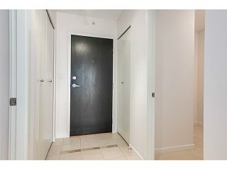 "Photo 3: 1723 938 SMITHE Street in Vancouver: Downtown VW Condo for sale in ""ELECTRIC AVENUE"" (Vancouver West)  : MLS®# V1075235"