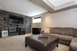 Photo 19: 140 Pauline Boutal Crescent in Winnipeg: Island Lakes Residential for sale (2J)  : MLS®# 202122704