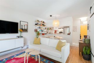 """Photo 6: 208 2133 DUNDAS Street in Vancouver: Hastings Condo for sale in """"HARBOURGATE"""" (Vancouver East)  : MLS®# R2589650"""