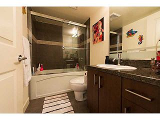 """Photo 13: 585 W 7TH Avenue in Vancouver: Fairview VW Townhouse for sale in """"AFFINITI"""" (Vancouver West)  : MLS®# V1007617"""
