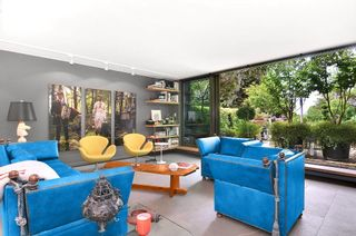 Photo 4: 414 4900 Cartier Street in Vancouver: Shaughnessy Condo for sale (Vancouver West)  : MLS®# v122620