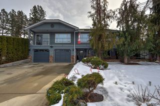 Photo 1: 436 Curlew Drive, Kelowna, BC, V1W 4L2: Kelowna House for sale (BCNREB)  : MLS®# 10130349