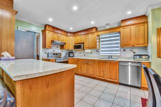 Photo 7: 16715 84TH Avenue in Surrey: Fleetwood Tynehead House for sale : MLS®# R2524803