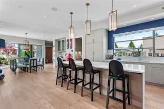 """Photo 9: 3308 TRUTCH Street in Vancouver: Arbutus House for sale in """"ARBUTUS"""" (Vancouver West)  : MLS®# R2571886"""