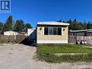 Photo 1: 298, 133 Jarvis Street in Hinton: House for sale : MLS®# A1096907