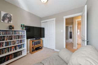 Photo 22: 10 6075 SCHONSEE Way in Edmonton: Zone 28 Townhouse for sale : MLS®# E4242039