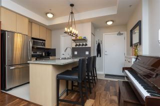 """Photo 9: 201 707 E 20 Avenue in Vancouver: Fraser VE Condo for sale in """"BLOSSOM"""" (Vancouver East)  : MLS®# R2499160"""