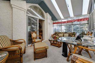 Photo 28: 198 OEMING Road in Edmonton: Zone 14 House Half Duplex for sale : MLS®# E4255355