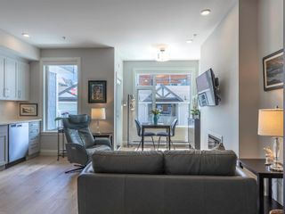 Photo 8: 206 2475 Mt. Baker Ave in : Si Sidney North-East Condo for sale (Sidney)  : MLS®# 874649