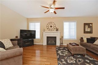Photo 12: 86 Babcock Crest in Milton: Dempsey House (2-Storey) for sale : MLS®# W3272427