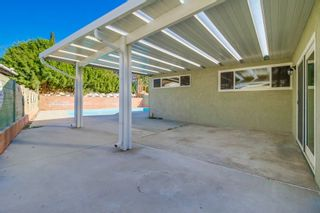 Photo 23: SAN DIEGO House for sale : 3 bedrooms : 8170 Whelan Dr