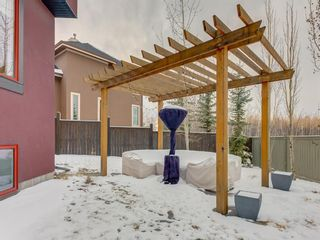 Photo 49: 28 Westpark Court SW in Calgary: West Springs Detached for sale : MLS®# A1069632