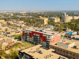 Photo 21: 608 147 Provencher Boulevard in Winnipeg: St Boniface House for sale (2A)  : MLS®# 202010953