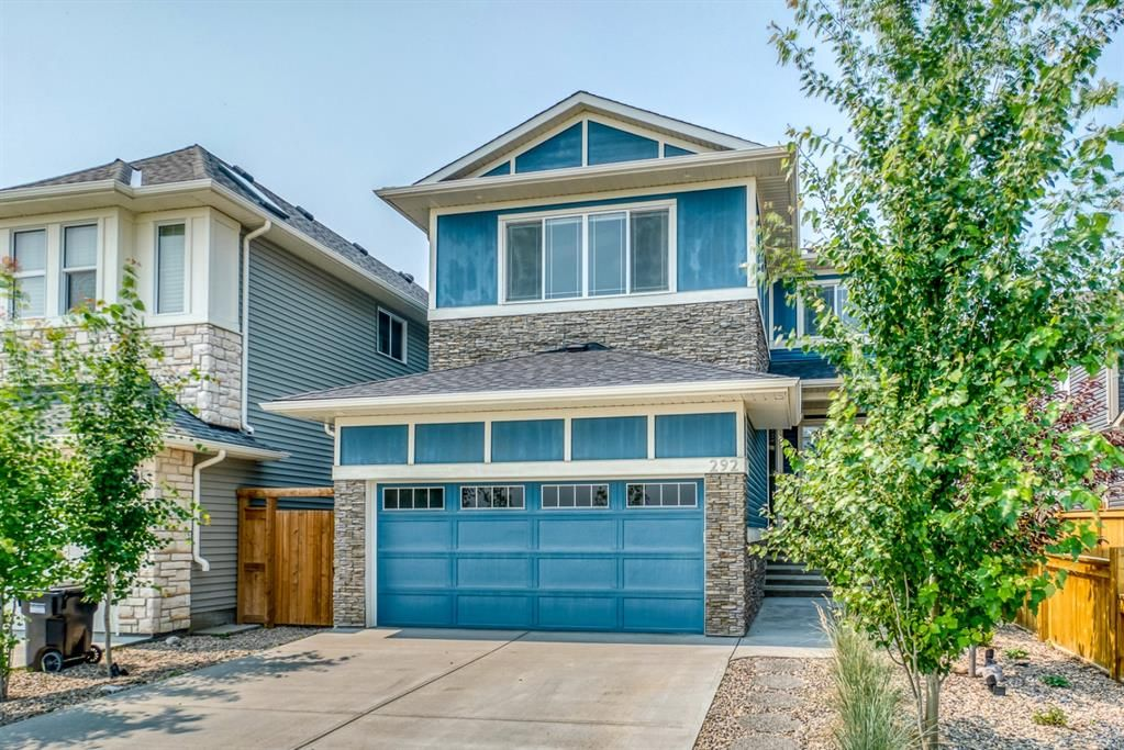 Main Photo: 292 Nolancrest Heights NW in Calgary: Nolan Hill Detached for sale : MLS®# A1130520
