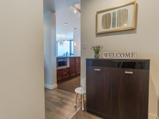 """Photo 3: 1207 7088 SALISBURY Avenue in Burnaby: Highgate Condo for sale in """"West"""" (Burnaby South)  : MLS®# R2570620"""