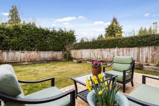 Photo 26: 1999 RUFUS Drive in North Vancouver: Westlynn House for sale : MLS®# R2545807