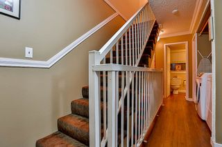 Photo 16: 205 7165 133 Street in Surrey: West Newton Townhouse for sale : MLS®# R2123385