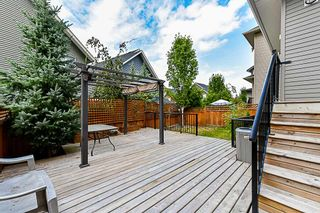 Photo 17: 21071 78B Avenue in Langley: Willoughby Heights House for sale : MLS®# R2294618