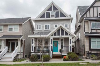 """Photo 1: 19015 67A Avenue in Surrey: Clayton House for sale in """"Clayton"""" (Cloverdale)  : MLS®# R2249689"""
