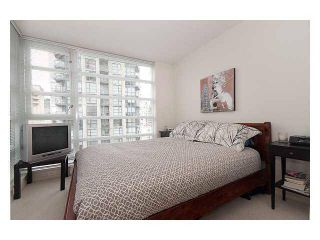 Photo 6:  in Vancouver: Downtown Condo for rent : MLS®# AR032A
