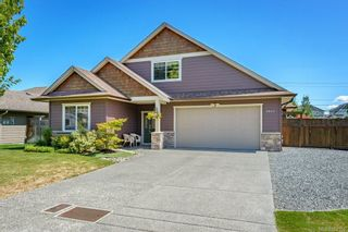 Photo 1: 2043 Evans Pl in Courtenay: CV Courtenay East House for sale (Comox Valley)  : MLS®# 882555