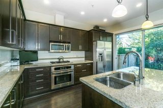 """Photo 6: 44 22865 TELOSKY Avenue in Maple Ridge: East Central Townhouse for sale in """"WINDSONG"""" : MLS®# R2313663"""