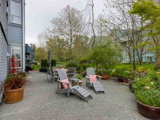 """Photo 3: 108 1880 E KENT AVENUE SOUTH in Vancouver: Fraserview VE Condo for sale in """"PILOT HOUSE AT TUGBOAT LANDING"""" (Vancouver East)  : MLS®# R2057021"""