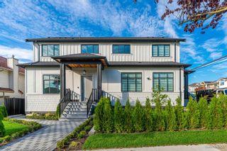 Main Photo: 3297 COLERIDGE Avenue in Vancouver: Killarney VE 1/2 Duplex for sale (Vancouver East)  : MLS®# R2624232